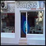 Fongas Ferretería Fontanería