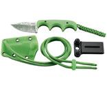 CRKT Minimalist Bowie Gears Knife