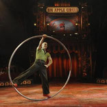 Daniel Cyr, Big Apple Circus, 2013