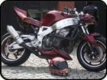 Honda CBR900 SC28