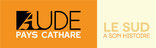 Logo Aude Pays Cathare