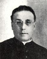 Gonzalo Viñes Masip fue un sacerdote nacido en Xàtiva (Valencia)   en 1883. Murió asesinado por un grupo de radicales del Frente Popular   el 10/12/1936.