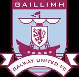 Galway United Logo Crest