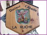 Docteur-Abeille (Le Châble)