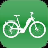 Electra City e-Bikes und Pedelecs in der e-motion e-Bike Welt in Berlin-Mitte