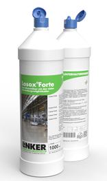 Losox Forte®, Losoxinat Forte®_Linker Chemie-Group, Reinigungschemie, Reinigungsmittel, Allesreiniger, Allzweckreiniger