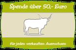 Auerochsen Spende | Mein BioRind