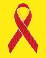 Support Positive Body Image with this Awareness Ribbon