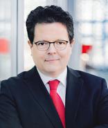 Rechtsanwalt - Spezialist für Datenschutzrecht, Zivil- und Verwaltungsrecht