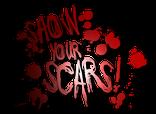 Altholz wieder zum Leben erweckt - show your scars!