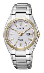 ELENCO OROLOGI DONNA CITIZEN REALIZZATI IN SUPERTITANIUM