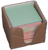 Projekt BAUM - Zettelkasten