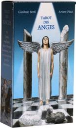 Tarot des Anges, Pierres de Lumière, tarots, lithothérpie, bien-être, ésotérisme
