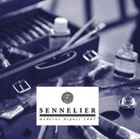 Acrílicos finos y extrafinos de Sennelier para artistas