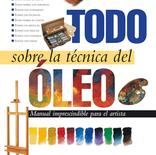 Libros y revistas sobre diferentes técnicas de pintura
