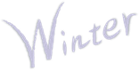 花暦winter