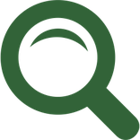 icone représentant une loupe