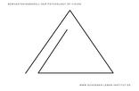 Das Dreiecksmodell des Bewusstseins nach Dr. Chuck Spezzano