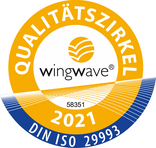 wingwave Coach Qualitatssiegel 2021 Mag. Gerlinde Haindl