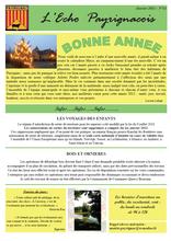 echo payrignacois N°14 janvier 2013