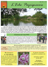 echo payrignacois N°24 mai 2016