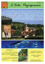 echo payrignacois N°18 mai 2014