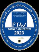 Agencia afiliada al FTAV