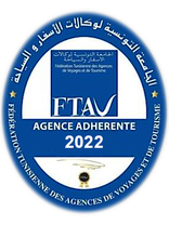 Agencia afiliada al FTAV / Agence adherente FTAV