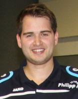 Kapitän Florian Klaphecke sieht gute Chancen für den VfL III.