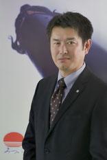 代表取締役社長 岩田 孝逸