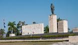 Santa Clara Monument Che Guevara