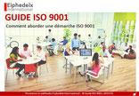 Guide pour devenir une entreprise ISO 9001