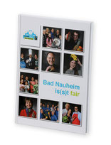 Bad Nauheim is(s)t fair
