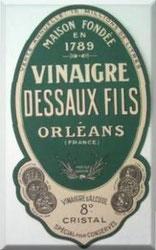 Loire-Valley-specialty-orléans-vinegar-gastronomy-wine-tastings