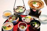 福寿草御膳       ※写真はイメージです。