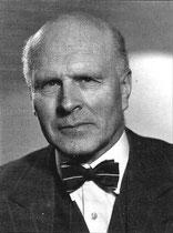 Direktor Hans Schöchlin