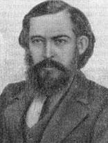 Федоров—Омулевский Иннокентий Васильевич