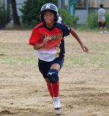 MOE 金沢市の森本ABC小学生ソフトボールチーム