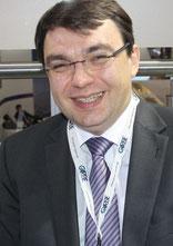ABC helmsman Denis Ilin