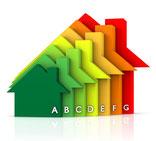 Certification énergétique des bâtiments