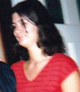 Diätberaterin Elvira Möller 1981