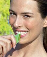 Aloe vera forever avec LR Health & Beauty | Gel ou pulpe d'aloe vera à boire