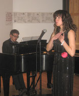 Abram Korsunsky and Larissa Grabois