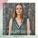 Miriam Green - Wanderlust