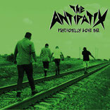 The Antipatix - Psychobilly gone bad.