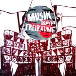 """Musik braucht Freiräume"" Aktion zur Fete de la Musique in Berlin"