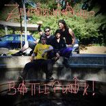 ZECKENKOMMANDO Battlepunk