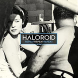 HALOROID - Repeat Repeat Repeat