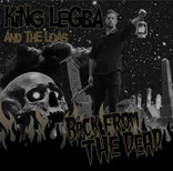 King Legba & The Loas - Back From The Dead