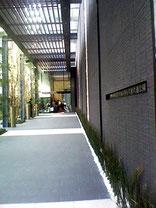 シティタワー名古屋 久屋大通公園 玄関